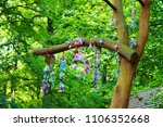 in this beautiful picture shows ... | Shutterstock . vector #1106352668