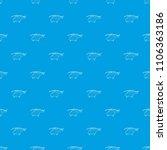 helicopter pattern vector... | Shutterstock .eps vector #1106363186