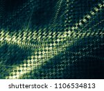 geometric abstract background.... | Shutterstock . vector #1106534813