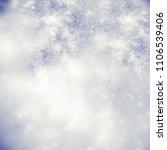 holiday joyful texture.... | Shutterstock . vector #1106539406