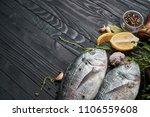 pickling fish pickling        ...   Shutterstock . vector #1106559608