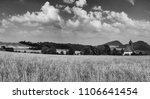 church of st.catherine  chouc ... | Shutterstock . vector #1106641454