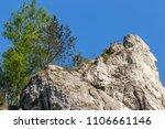 rocks in the kobylanska valley...   Shutterstock . vector #1106661146