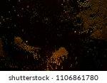 craft beer bubbles background... | Shutterstock . vector #1106861780