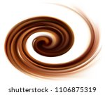 soft wonderful mixed dark beige ... | Shutterstock .eps vector #1106875319