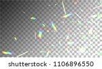 iridescent background.... | Shutterstock .eps vector #1106896550