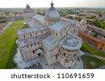 Pisa  Tuscany  Italy