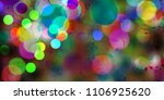 abstract colorful background... | Shutterstock . vector #1106925620