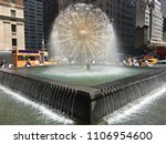 new york city  usa   may 9 ... | Shutterstock . vector #1106954600