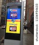 new york city  usa  june 2 ... | Shutterstock . vector #1106954633
