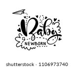 a beautiful picture for... | Shutterstock .eps vector #1106973740