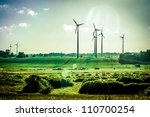 Wind Generators  Ecology