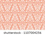 wallpaper in the style of... | Shutterstock .eps vector #1107004256