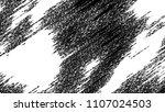 black and white grunge pattern... | Shutterstock . vector #1107024503