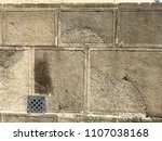 Old Stone Walls Are Very...