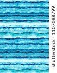 hand drawn seamless pattern of... | Shutterstock . vector #1107088799