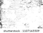 abstract background. monochrome ... | Shutterstock . vector #1107165509