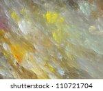 abstract pattern. brush strokes ... | Shutterstock .eps vector #110721704