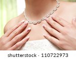 Necklace A Breast
