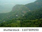 yercaud hill station is a... | Shutterstock . vector #1107309050