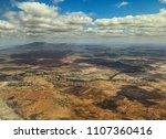 zanzibar from above          Shutterstock . vector #1107360416