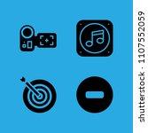 target  camcorder  music file...