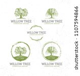Willow Tree Landscape Design...