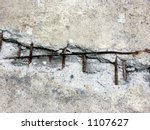 Cracked Reinforced Concrete...
