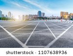 tianjin city architecture with...   Shutterstock . vector #1107638936