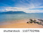 ribeirao da ilha  neighborhood...   Shutterstock . vector #1107702986