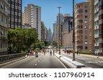 sao paulo  brazil   nov 11 ...   Shutterstock . vector #1107960914