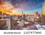 indianapolis  indiana  usa... | Shutterstock . vector #1107977840