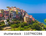 aerial panoramic view of... | Shutterstock . vector #1107982286