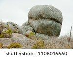 stony hill   albany   australia | Shutterstock . vector #1108016660