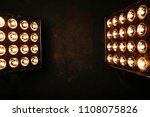photo of floodlights flash... | Shutterstock . vector #1108075826