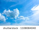 Azure Sky Sky Blue Beautiful - Fine Art prints