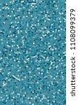 dark blue vertical pattern with ... | Shutterstock . vector #1108099379