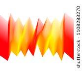 retro graphics. trendy texture. ... | Shutterstock .eps vector #1108283270
