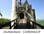 lichtenstein  baden w rttemberg ... | Shutterstock . vector #1108346219