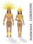illustration vector isolated of ...   Shutterstock .eps vector #1108392590