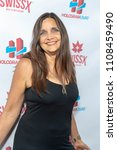 "Small photo of Nance Broderzen attends Hologram USA's Debut ""The Jackie Wilson Story"" Premiere at Hologram USA Theater, Hollywood, CA on June 7th, 2018"