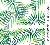bright beautiful green herbal...   Shutterstock . vector #1108466510