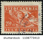 russia kaliningrad  12 november ... | Shutterstock . vector #1108773413
