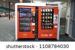 queensland  australia   june 9  ... | Shutterstock . vector #1108784030