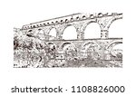 The Pont Du Gard Is An Ancient...