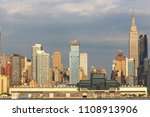 new york  new york   usa   06... | Shutterstock . vector #1108913906