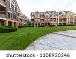 new jersey  weehawken   usa  ... | Shutterstock . vector #1108930346