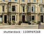 edinburgh  scotland   may 10 ...   Shutterstock . vector #1108969268