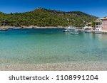 asos  kefalonia  greece   may... | Shutterstock . vector #1108991204
