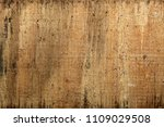 worn wooden background or... | Shutterstock . vector #1109029508